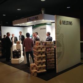 Brauerei Veltins Handelsstand