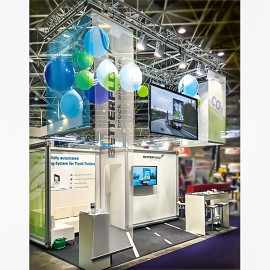 Betterflow, Solutrans Lyon Messe