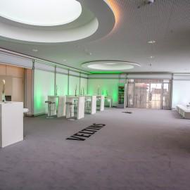 Brauerei Veltins Gesamtvertriebstagung Tourismuszentrum/Stadthalle Willingen